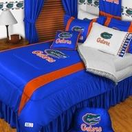 This looks like a really good productFlorida Gator Comforter