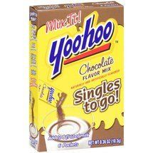 Yoohoo Chocolate Flavor Mix Singles To Go *** You can find out more details at the link of the image.