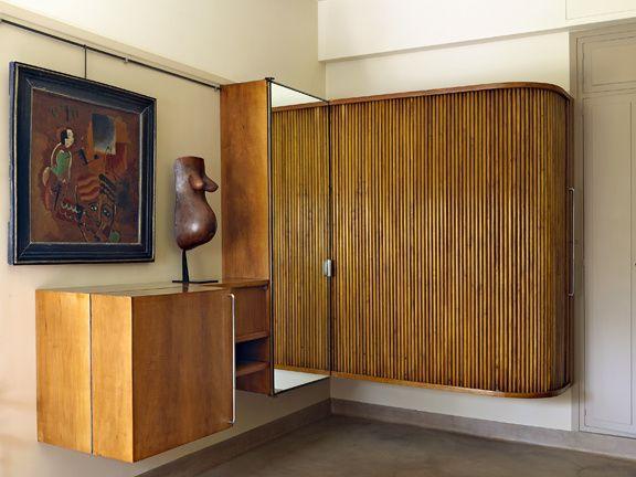 Hotel Martel designed by Mallet Stevens