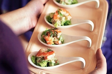 25 best ideas about prawn cocktail on pinterest prawn for Mini prawn cocktail canape