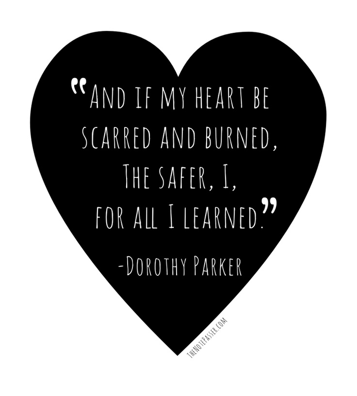 20 best The Unsinkable Dorothy Parker images on Pinterest - dorothy parker resume