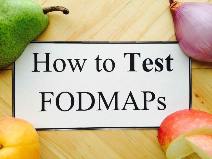 Re-Introducing FODMAPs via @ALittleBitYummy A great introduction to the reintroduction phase of the #lowfodmapdiet #IBS