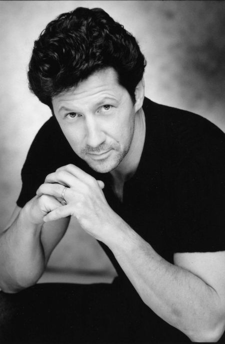 Charles Shaughnessy ♥