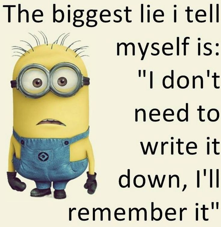 Ludicrous Minions pics with quotes (12:44:10 PM, Friday 28, August 2015 PDT) – 10 pics