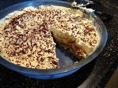 Het is een typische engelse taart die in 1972 in het restaurant The Hungry Monk bedacht is. Inmiddels is het over de hele wereld een populaire taart, vooral in...