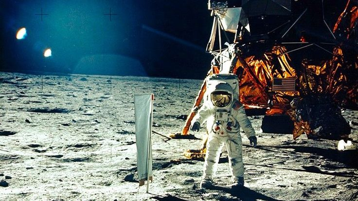 Why it's the time to go back to the Moon