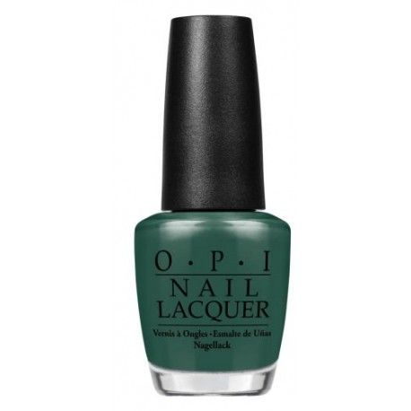 OPI - CIA Color Is Awesome 0.5oz
