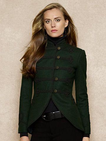 Tweed Fashion For Women