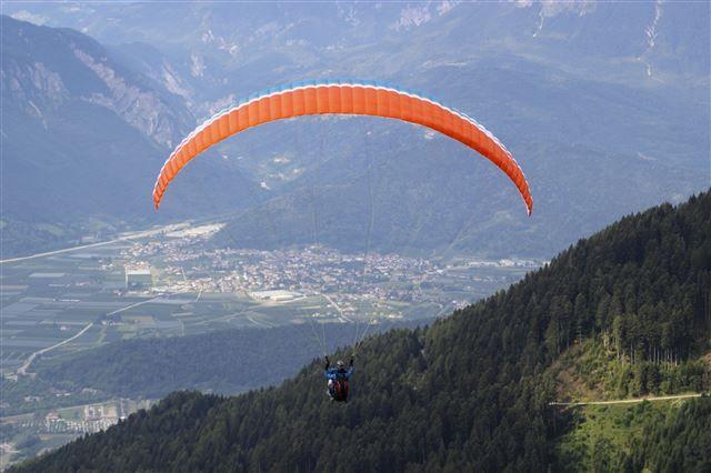 Parachutespringen ~ to dooo