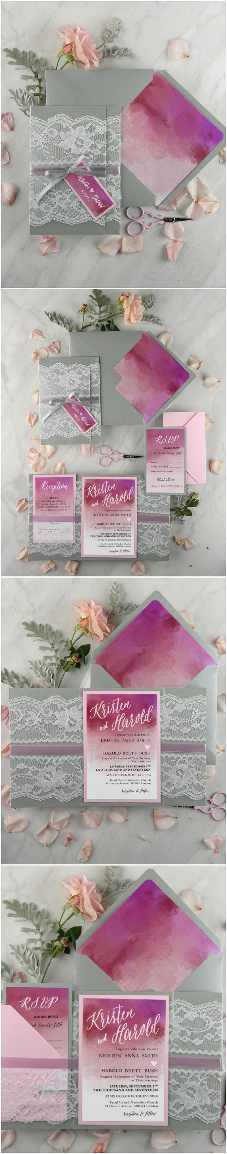 4044 Best Romantic Wedding Invitation Wording Images On Pinterest