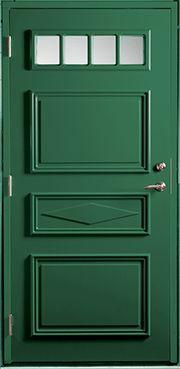 Välkommen till ekodoor. Din leverantör av dörrar, garagepportar, handtag &…