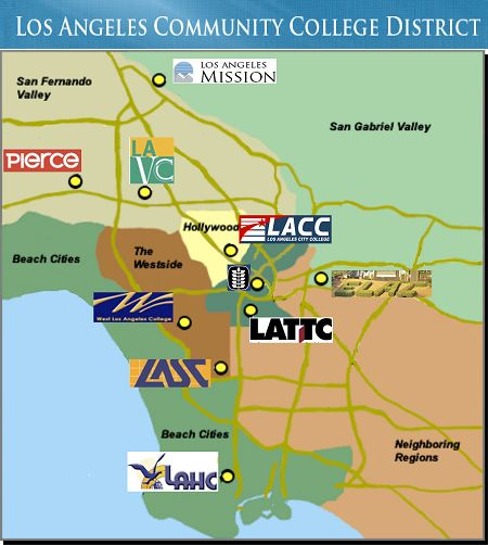 We have just added a student discount program for the 9 colleges in the Los Angeles Community Colleges:  Check it out! East Los Angeles College Los Angeles City College Los Angeles Harbor College Los Angeles Mission College Los ...