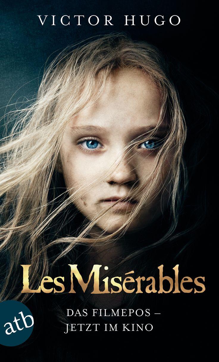 Victor Hugo - Les Misérables - Die Elenden (Filmbuch)