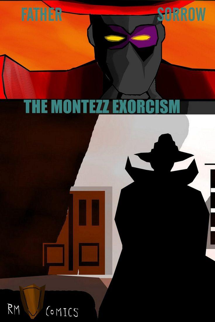 Father Sorrow The Montezz Exorcism