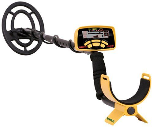Got this metal detector for my brother too since we live near the beach. Hopefully he finds some treasure! He says its awesome   http://www.amazon.co.uk/gp/product/B00095ODBI