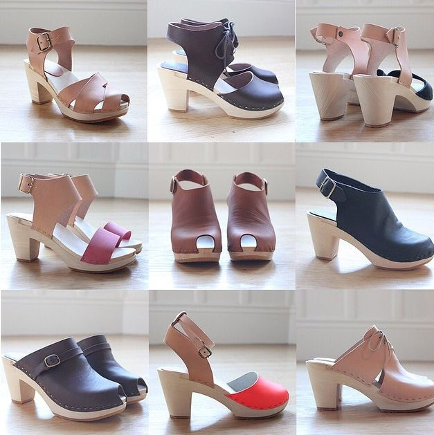 shop for jewelry Bryr Clogs Spring