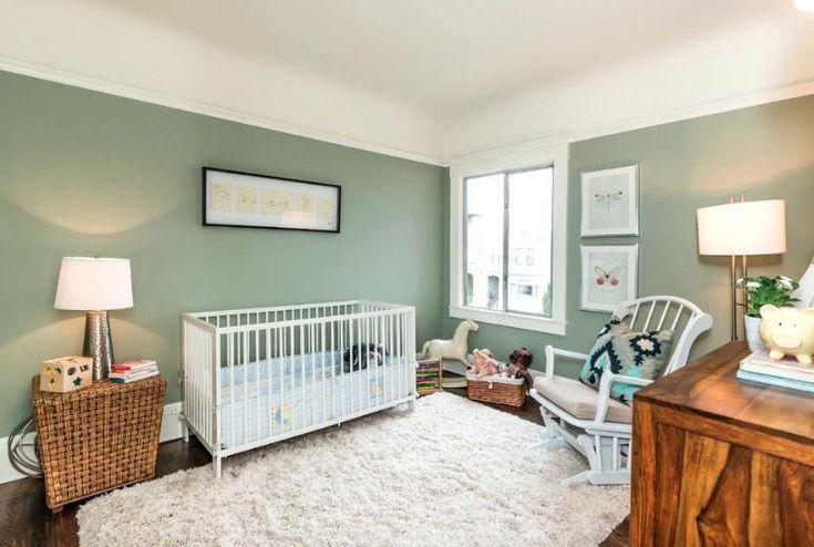 Green Nursery Furniture In 2020 Sage Green Bedroom Green