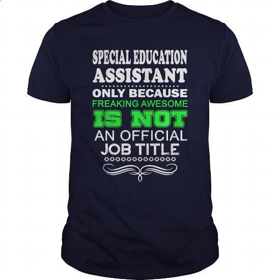 SPECIAL EDUCATION ASSISTANT - FA #shirt #fashion. MORE INFO => https://www.sunfrog.com/LifeStyle/SPECIAL-EDUCATION-ASSISTANT--FA-Navy-Blue-Guys.html?60505