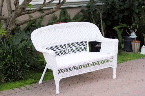 1000 Ideas About White Wicker On Pinterest Wicker Couch Sets And Sectional Furniture