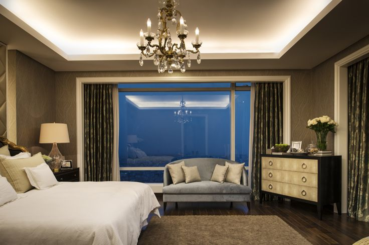 Apartment Interior Design Jakarta Modernclassic Ideas Livingdining To