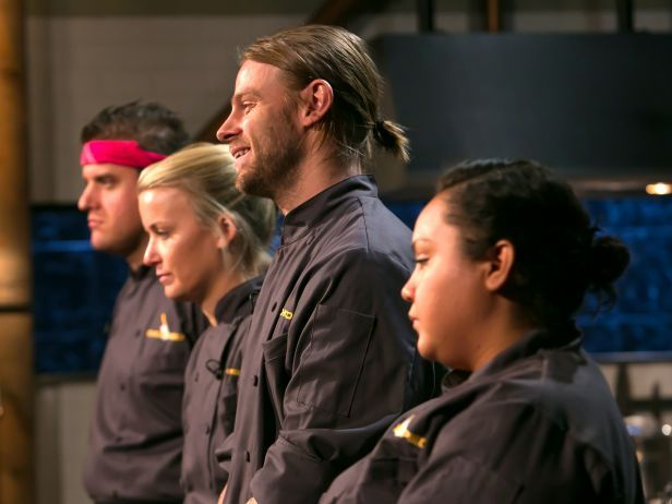 The chefs learn that they'll be making burgers in some shape or form for every round on a new #Chopped at 9|8c.: Chops Food Network Chef, Veal Burgers, Chef Learning, Desserts Burgers, All Burg Meals