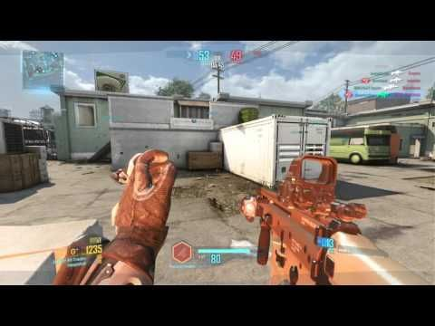 Metro Conflict [EP 113] - Metro Conflict is a Free to play  FPS [First Person Shooter] MMO [Massively Multiplayer Online] Game  featuring near-futuristic weapons