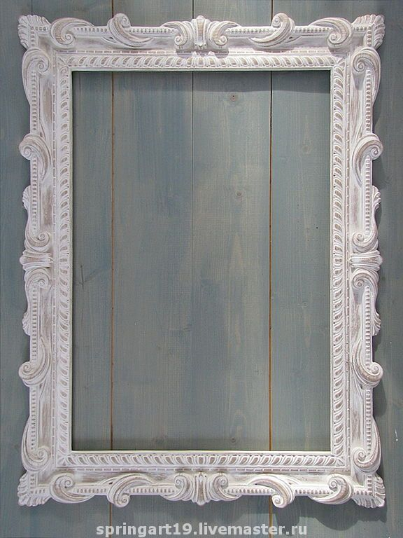 резные деревянные рамы для зеркал - Поиск в Google