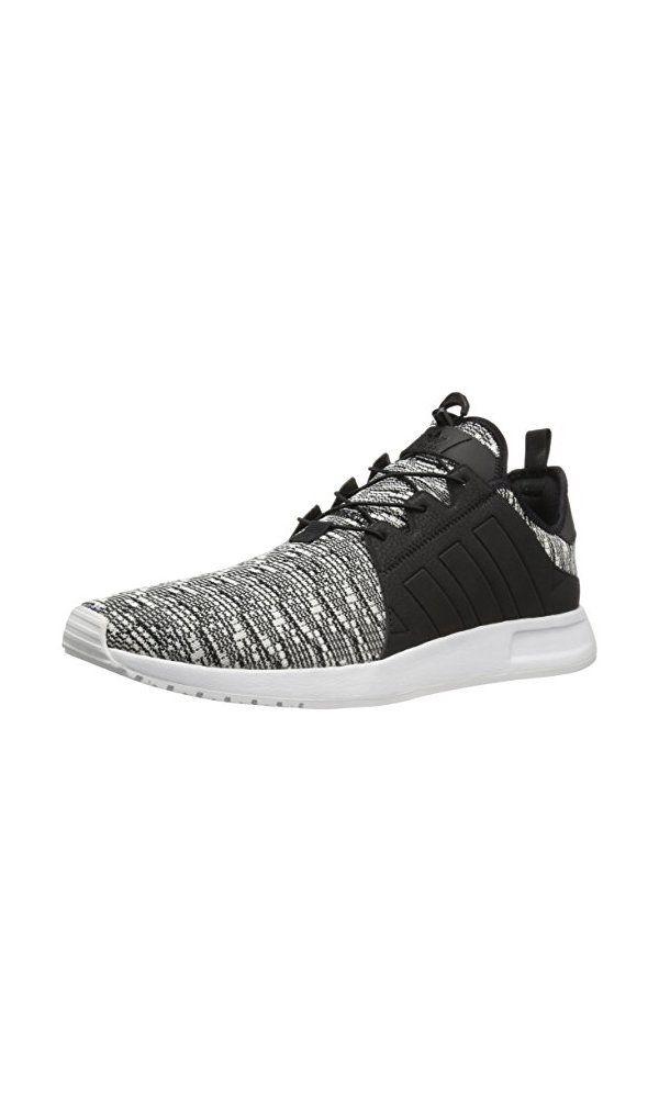 85$ - adidas Originals Men s X_PLR Fashion Sneaker- Black/White- 13