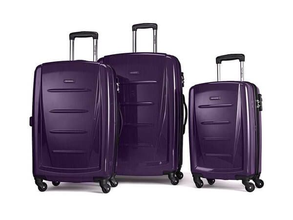 21 best Top 15 Best Hard Case Luggage in 2016 Reviews images on ...