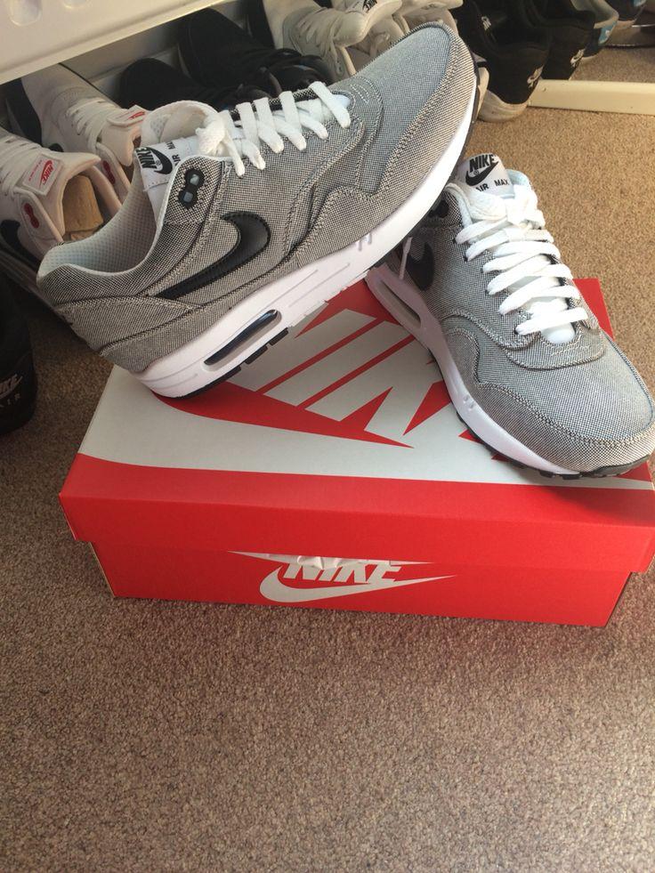 Femmes Nike Chaussures Air Max 1 Pique-nique Prm