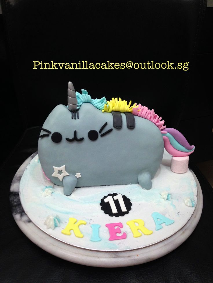 65 Best Kids Birthday Cakes Characters Images On Pinterest