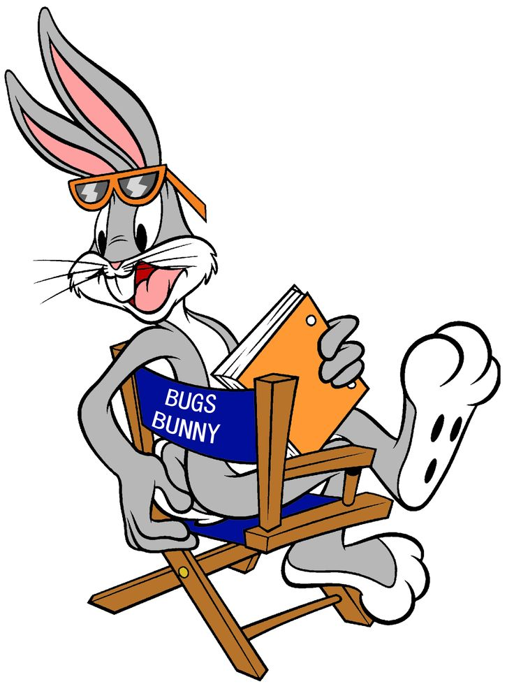 Bugs Bunny                                                                                                                                                                                 More