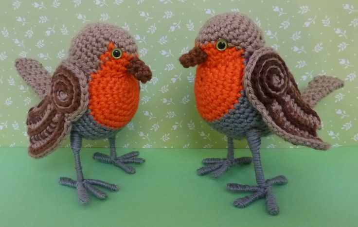 1000+ images about Crochet Birds, Feathers, Nests & Eggs ...