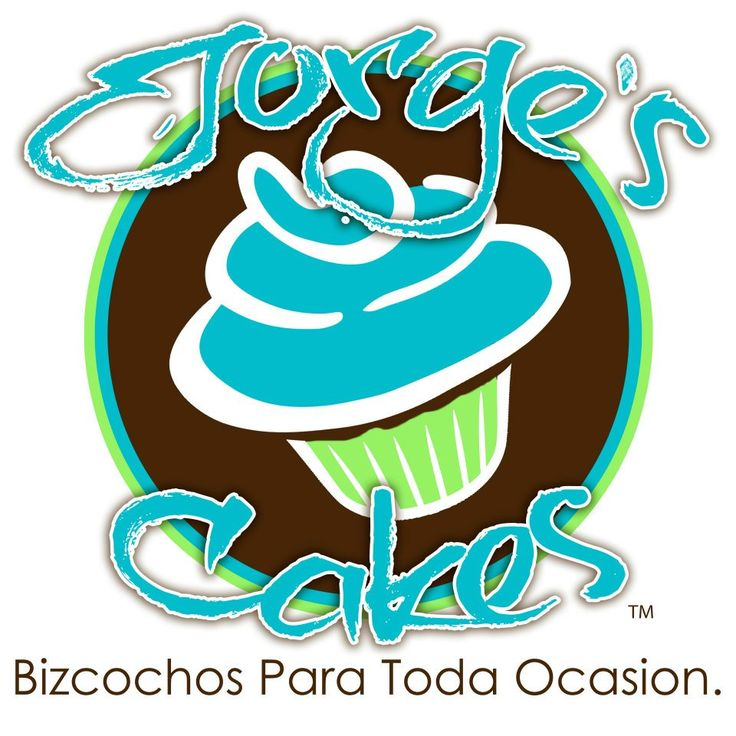 Cake Decorating Solutions Facebook : Logo Design for Jorge s Cakes - Yauco, Puerto Rico https ...
