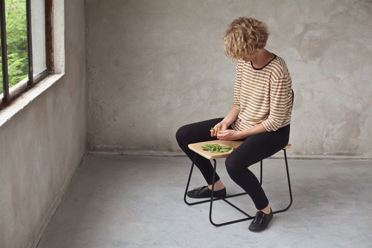 DIY chair from Pani Jurek