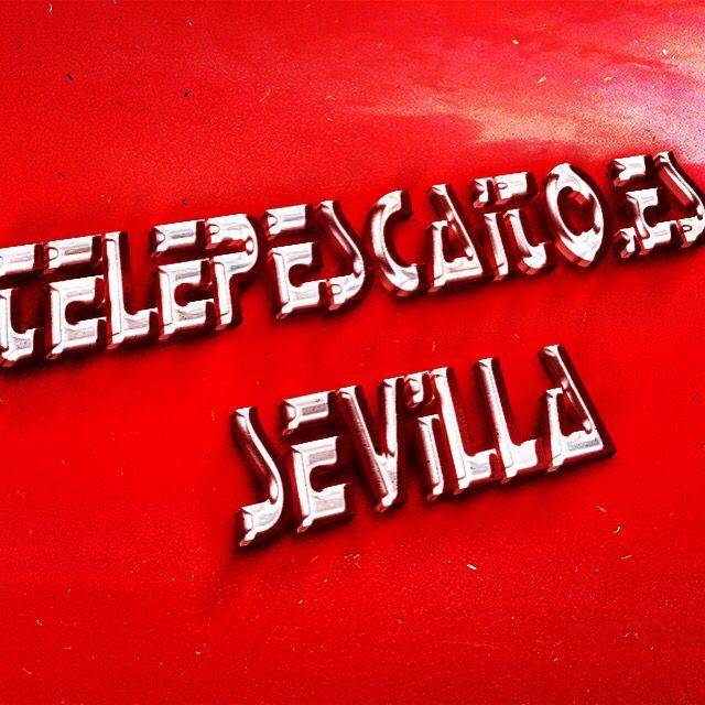 En #Sevilla se reparte a domicilio el pescaito frito de las mejores freidurias http://www.telepescaito.es