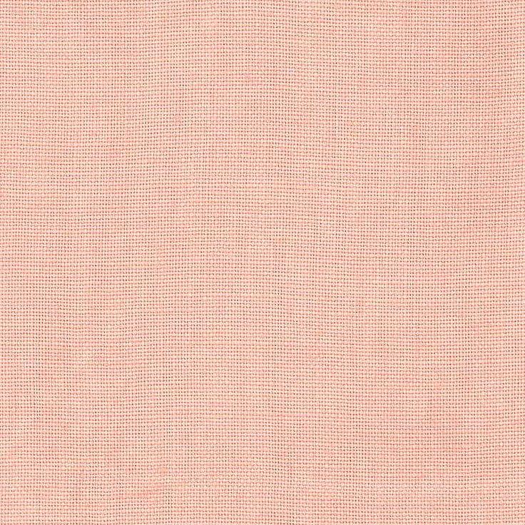 Warwick Fabrics : HAVEN, Colour SHELL PINK
