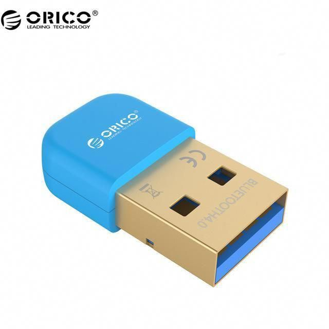 ORICO Wireless Bluetooth 4.0 Audio Sound Music Receiver Adapter Dongle for PC