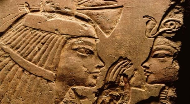 The famous Egyptian boy king, Pharaoh Tutankhamun is believed to have been wet-nursed by a woman named Maia who may have been his sister. The tomb of this mysterious woman has been opened to the
