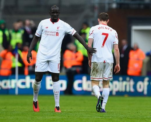#rumors  Liverpool FC transfer news: Mamadou Sakho poised to rebuff interest from Lille in January