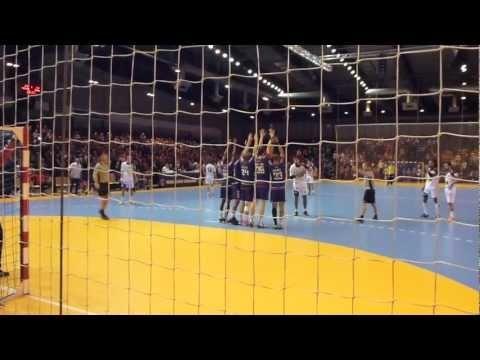 PSG-Hand - HBC Nantes: Die Spielzusammenfassung.    repinned by someid.de