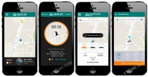 uber driver app for iphone