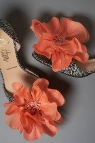 #Front runner for wedding shoes :)