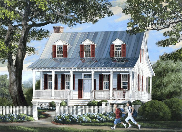 140 best House Plans images on Pinterest | Small house plans ...