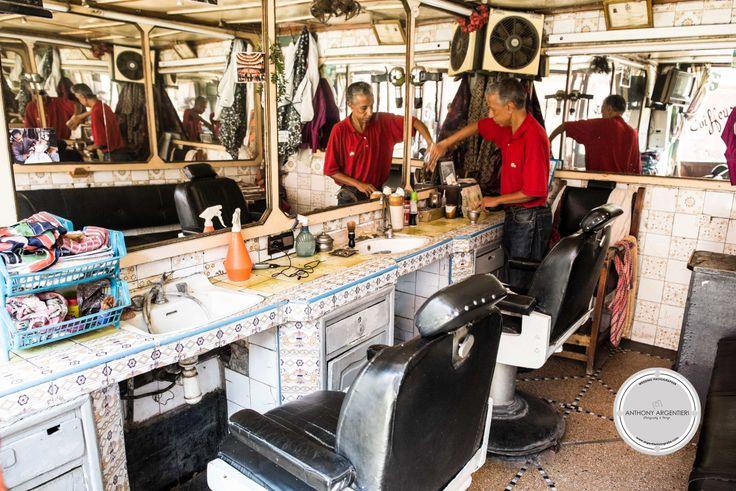 Barber Shop in Medina