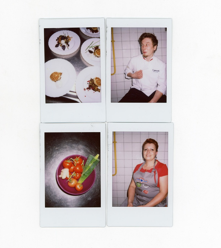 www.gridimages.pl   #polaroid #fuji #instax #color #white #portrait
