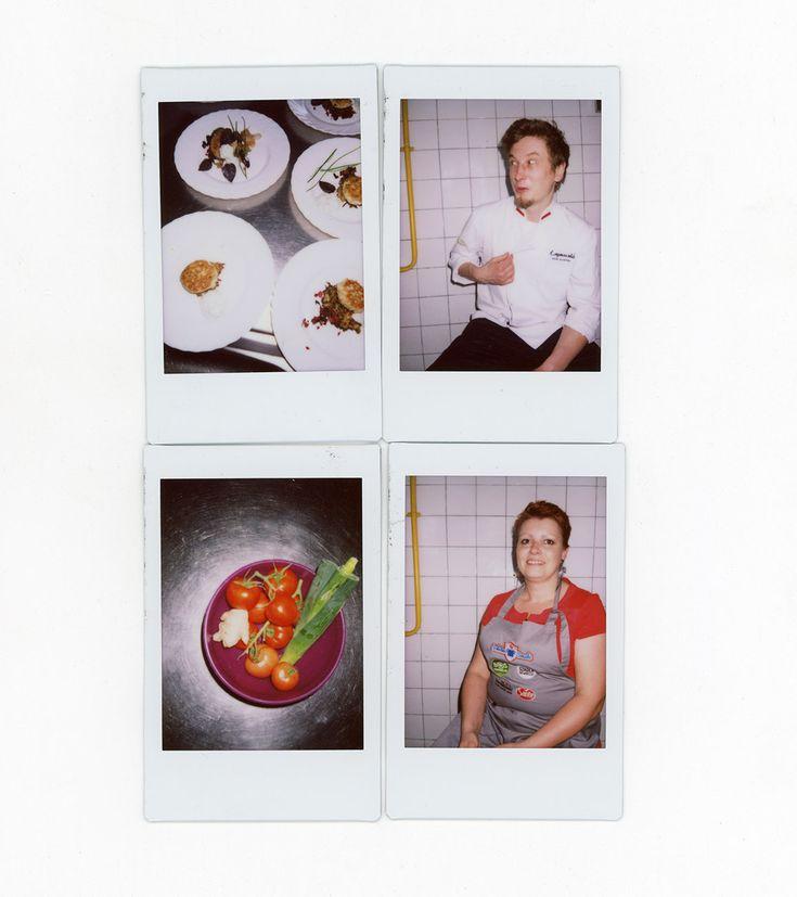 www.gridimages.pl   #polaroid #fuji #instax #color #white #portrait
