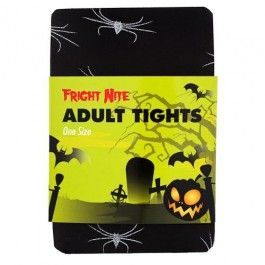 Adult Tights 3 Assorted Fright tights! #poundlandhalloween