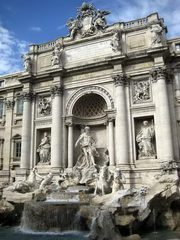 10 Most Visited Tourist Attractions In Rome