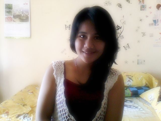 me and my smile